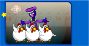 Dress Grover 21