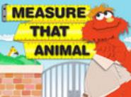 MeasurethatAnimalIcon