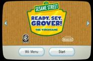 ReadySetGrover(Wii)
