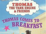 Thomas Comes to Breakfast and Other Thomas Adventures