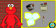 Elmo's Fire Safety Game 29