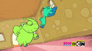 Teen Titans Go Friendship Sound Ideas, ELEPHANT - ELEPHANT TRUMPETING, THREE TIMES, ANIMAL