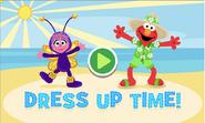 Dress Up Time (Summer Version) 1