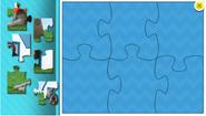 Elmo's World Puzzles 10