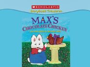 Max's Chocolate Chicken & More Stories By RosemaryDVDMenu1