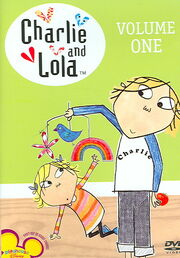 Charlie and Lola Poster
