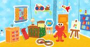 Elmo's World Games (Winter Version) 2