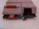 Famicom av cm BIG WHISTLE ZING OUT