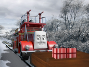 MerryChristmas,Thomas!TheChristmasGiftExpressgame3