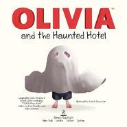 Olivia Haunted Hotel 2
