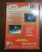 Thomas'HalloweenAdventues2008backcover