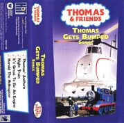 ThomasGetsBumpedSongstape