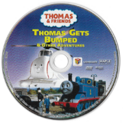 ThomasGetsBumpedandOtherStories2009DVDdisc