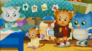 Daniel Tiger's Neighborhood Hollywoodedge, Baby Laughs VariousS PE144601