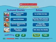 Max's Chocolate Chicken & More Stories By RosemaryDVDMenu2