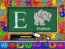 Sound Ideas, ELEPHANT - ELEPHANT TRUMPETING, THREE TIMES, ANIMAL, Jumpstart Toddlers