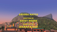 GrudgeMatchTitleCardAndDirectorCredit