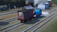RunawayTruck124