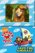 Wonder Pets!Save the Animals!33