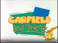 Garfield and Friends Intro 2 Sound Ideas, BOINK, CARTOON - TIMP DOINK