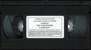 JamesGoesBuzzBuzzandOtherThomasStories1996VHStape
