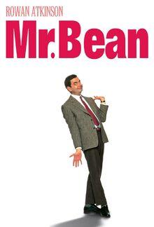 Mr. Bean cover