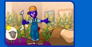 Dress Grover 7