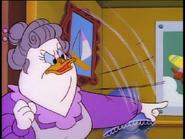 DuckTales Send In the Clones Sound Ideas, SWISH, CARTOON - SINGLE SWORD SWISH,-3