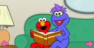 Elmo'sSpecialCupcakes8