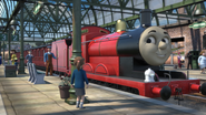 MeettheSteamTeamJames11