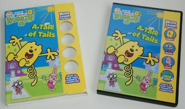 A Tale of Tails DVD (With Wubb Sound Series)