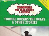 Thomas Breaks the Rules and Other Stories
