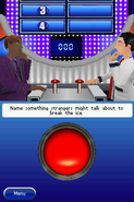 Family Feud - 2010 Edition (Ice)