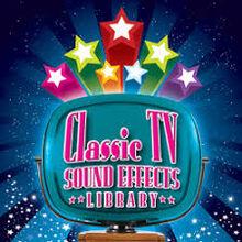 Sound Ideas Classic TV