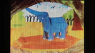 The Very Hungry Caterpillar and Other Stories The Mixed-Up Chameleon Hollywoodedge, Elephant Trumpeting PE024801-4
