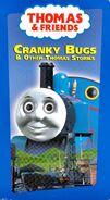 CrankyBugsandOtherThomasStories2001VHScover