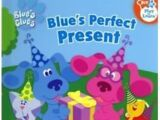 Blue's Perfect Present/Gallery
