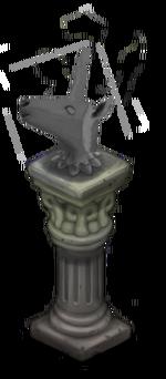 Cornihorn