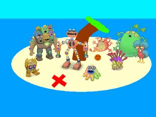 Home oasis | My Singing Monsters Ideas Wiki | Fandom