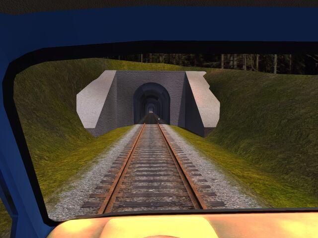 File:Train tunnel.jpg