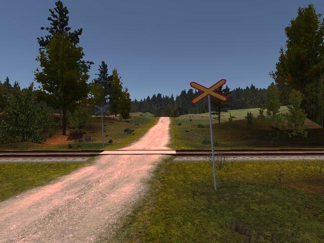 File:Railroad tracks.jpg