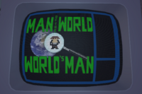 World's Man