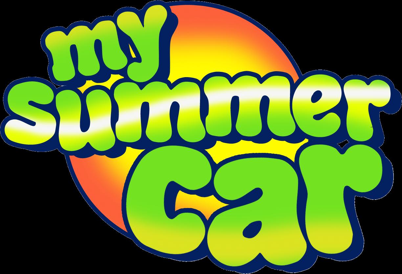 Datei:My Summer Car logo.png