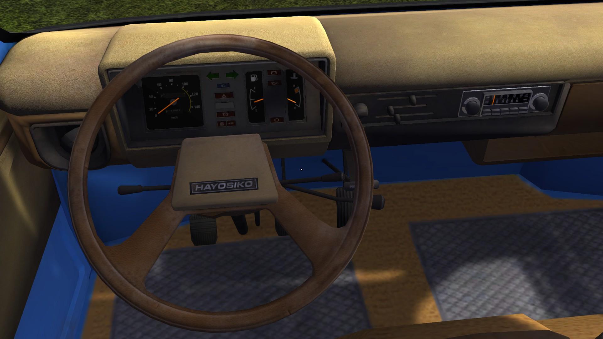 Radio My Summer Car Wikia Fandom Powered By Wikia