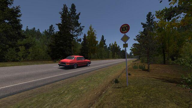 File:Highway signs.jpg