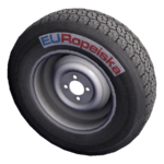 EURopeiska rally tyre