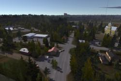Peräjärvi (urban area)