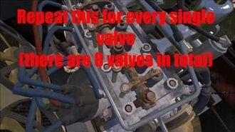 My Summer Car How To Adjusting valves