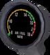 Fuel mixture gauge