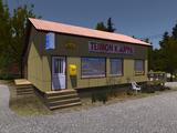 Teimo's shop